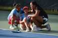Guatemala, subcampeona en clasificatorio Junior Fed Cup