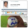 Toledo hace Hole in One