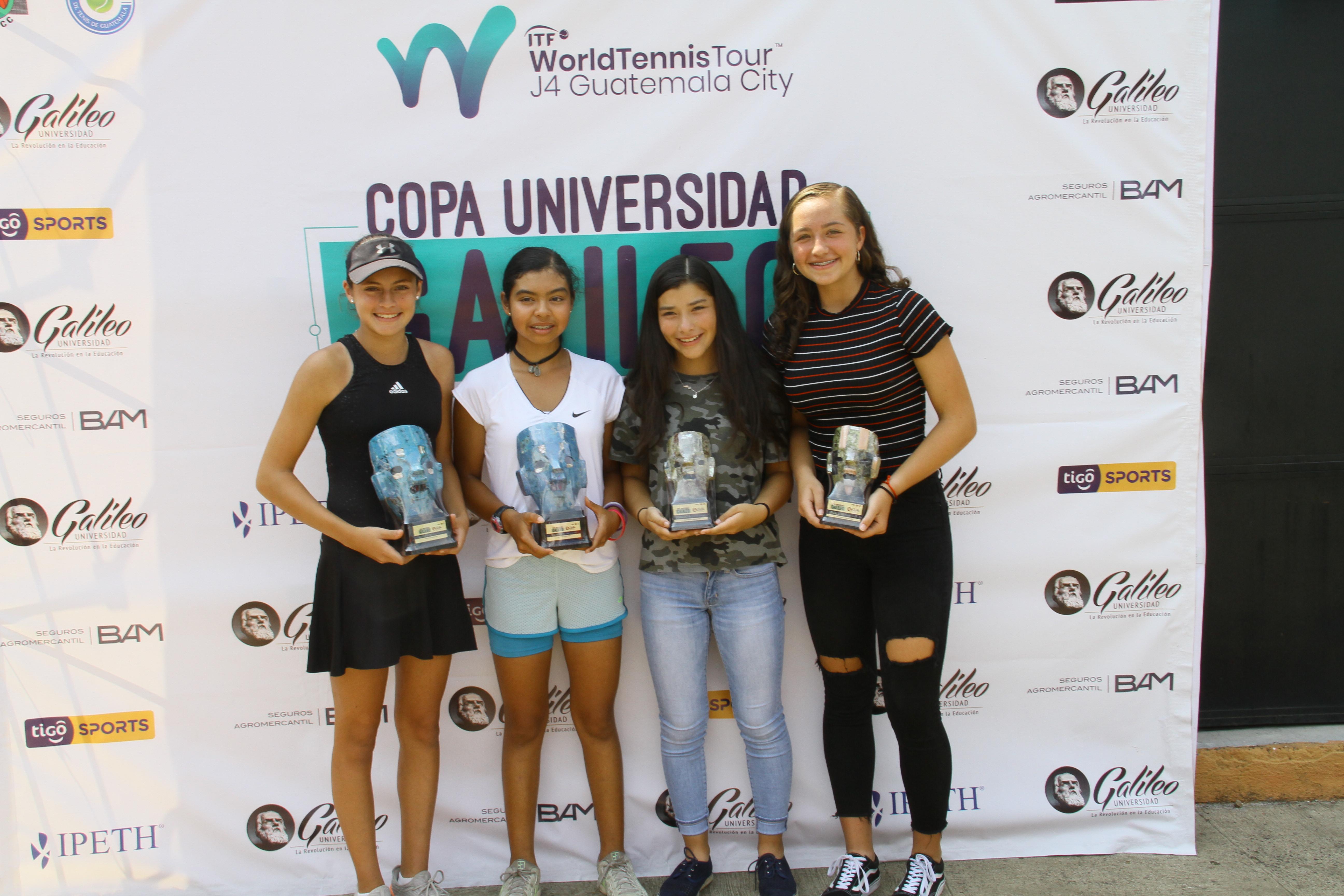 Club Alemán vive la Copa Guatemala | RYG Media