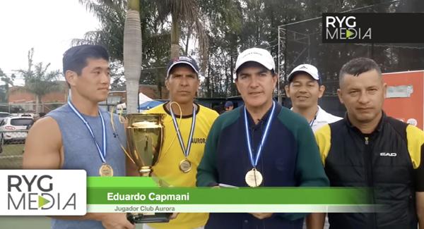 Aurora y Hércules campeones de la Copa Guatemala 2019 | RYG Media