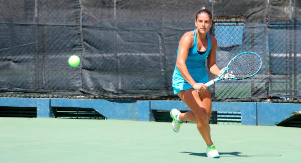Caroline Romeo se queda con el Triunfo en el ITF Femenino Guatemala City | RYG Media